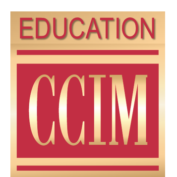 ccim coursework Commercial real estate agents located in rochester, new york serving monroe  county, with a focus on henrietta and brighton sale and leasing of industrial,.